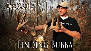 Effects of EHD and Trail Camera Scouting | Midwest Whitetail 2012