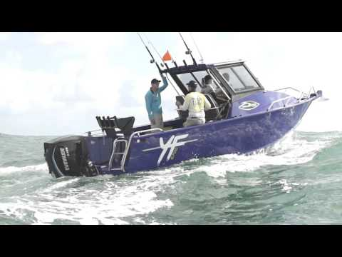 Telwater appointed Australian Evinrude distributor