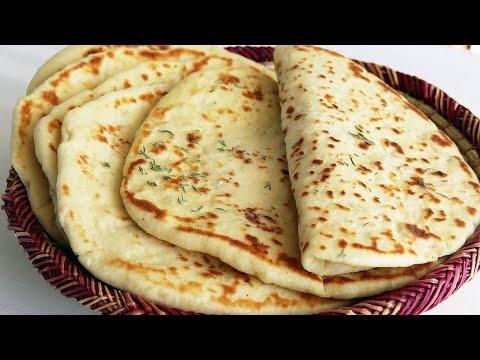 خبز-البيتا--pain-pita-grec---pita-bread