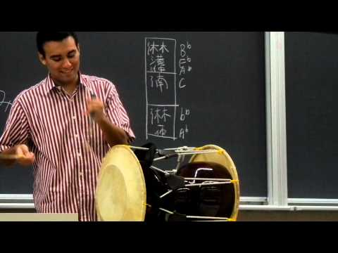 SALO! 韓国伝統楽器の演奏者; traditional korean music performer