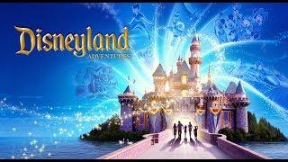 MICKEY MOUSE, DONALD, MINNIE - Jeux Vidéo de Dessin Animé en Français - Disneyland Adventures FIN