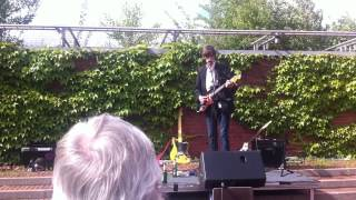 Stephen Malkmus - Shady Lane (Live in Cologne, Museum Ludwig 2012)