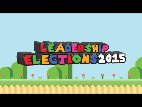 Kent Union Election 2015 | Candidate Question Time | VP Education & President