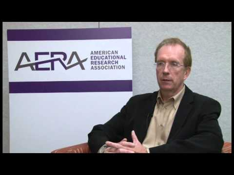 AERA President Bill Tierney Speaks On Three AERA Initiatives
