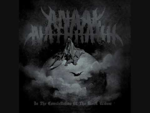 Anaal Nathrakh - Oil Upon The Sores Of Lepers