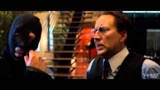 Что скрывает ложь? / Trespass 2011 - трейлер HD (Николас Кейдж)