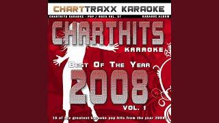 Disturbia (Karaoke Version In the Style of Rihanna)