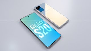 Samsung Galaxy S20 Plus CONFIRMED