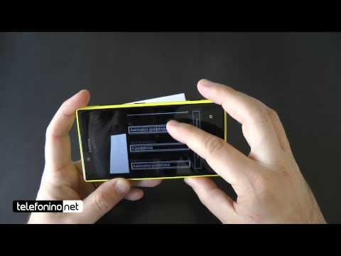 Nokia Lumia 720 videoreview da Telefonino.net