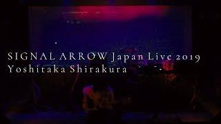 SIGNAL ARROW JAPAN LIVE 2019