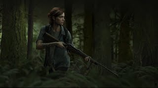 The Last of Us Part II – E3 2018 Gameplay Walkthrough  PS4