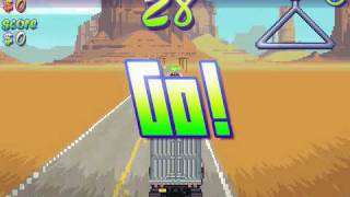 vuclip Truckers Delight: Episode 1 by Mobigame - iPhone game