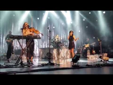 The Corrs - White Light - Live in Vienna 2016