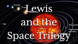 Tolkien and Lewis: Hobbit to Space Trilogy