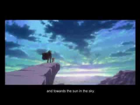 Black Jack 21 opening (Taiyou no Hana)