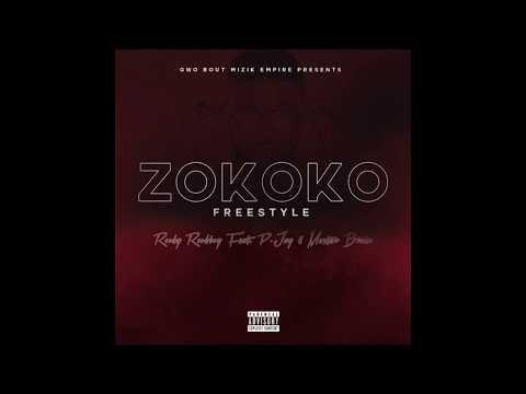 Roody Roodboy - ZOKOKO feat P-Jay & Master Brain