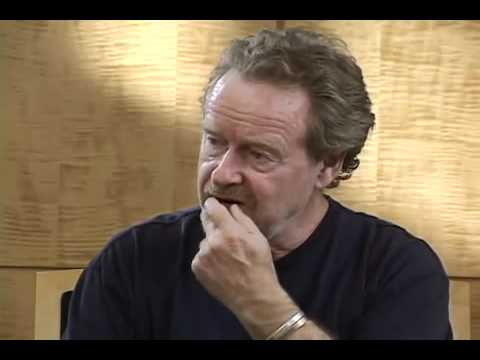 Ridley Scott on Actors / Acting