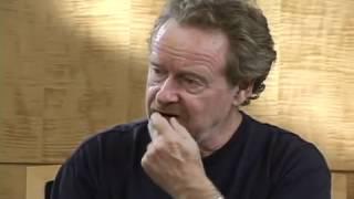 Ridley Scott on Actors / Acting