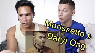 Download Lagu You Are The Reason - Calum Scott - Cover by Daryl Ong & Morissette Amon Mp3