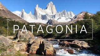 PATAGONIA ADVENTURE - 10 days in Argentina & Chile