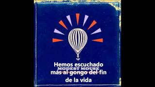 Modest Mouse - Missed The Boat (Sub. español)