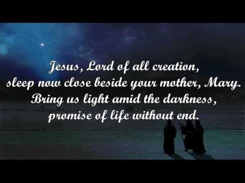 Nativity Carol (Francis Patrick O'Brien)