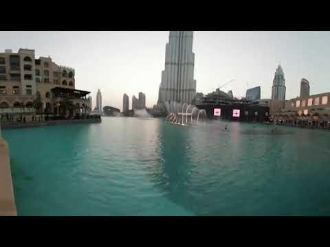 ∆ dubai in 360° || VR 360 VIDEO