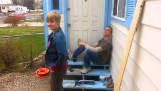 Micro House Vlog 15