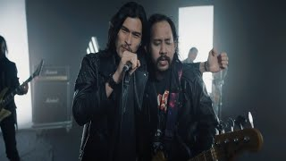 VIRZHA - BAYANGMU I OFFICIAL MUSIC VIDEO