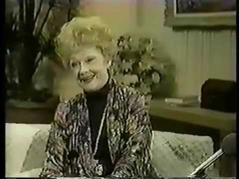 Download Merv Griffin Show featuring Lucille Ball