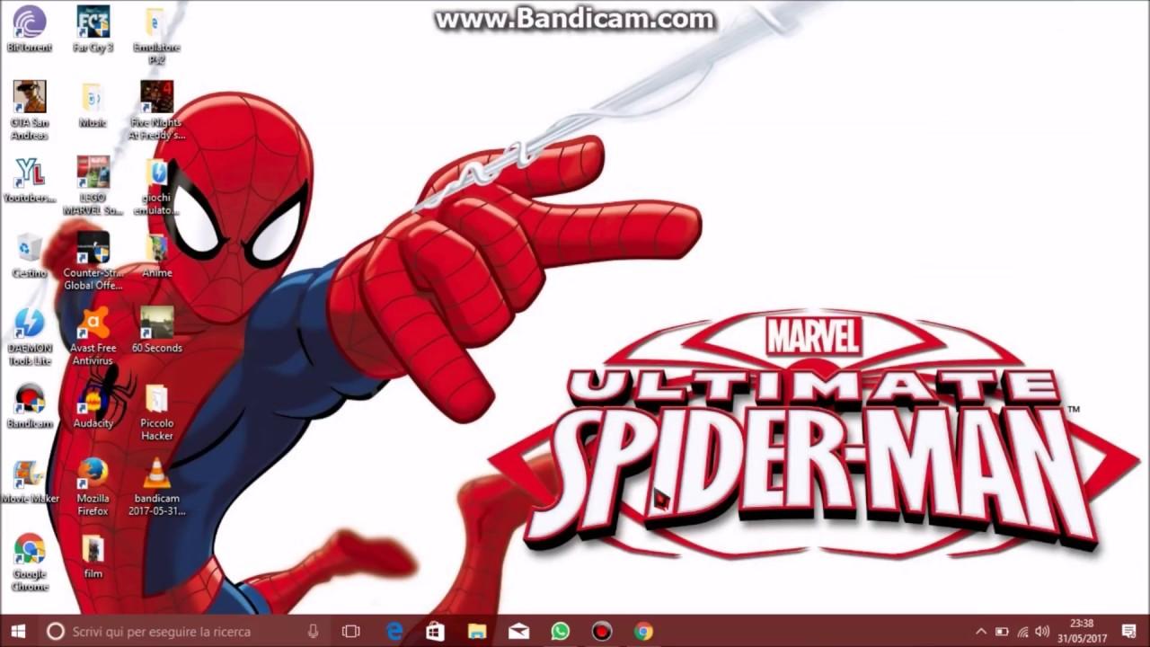 Episodi Completi Ultimate Spiderman Ita Youtube