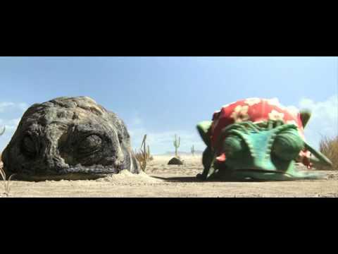 Rango-Bande Annonce VF HD