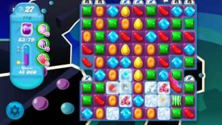 Candy Crush Soda Saga Level 770 No Boosters
