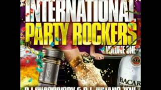Gambar cover Dope Daddy presents International Party Rockers Volume 1