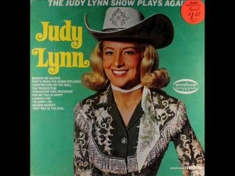"Judy Lynn ""I'm Sorry Joe"""