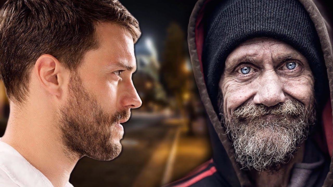 Man was fired for having sheltered a beggar - But he could not imagine how fate would thank him!