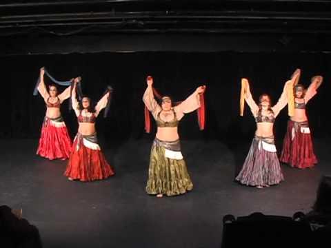The Mummer's Dance.mpg