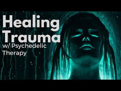 Pathways Through The Darkness: Psychedelics & Healing Trauma ~ ATTMind Ep. 40
