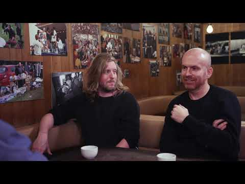 Matt Haig and Andy Burrows talk Reasons To Stay Alive | The Big Issue Mp3