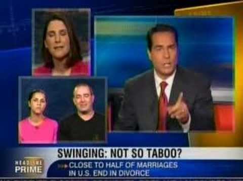 Swinging: Not So Taboo from YouTube · Duration:  6 minutes 32 seconds