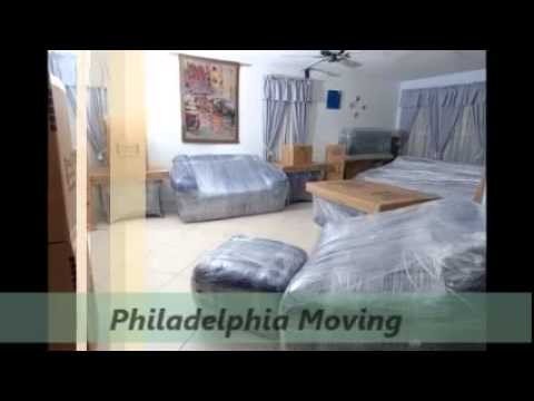 Philadelphia Moving LLC
