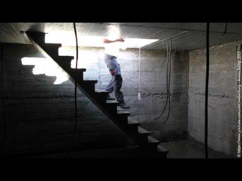 Элитные лестницы на заказ, производство лестниц - «Mercury