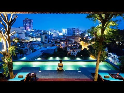 Top10 Recommended Hotels 2019 In Ho Chi Minh City, Vietnam