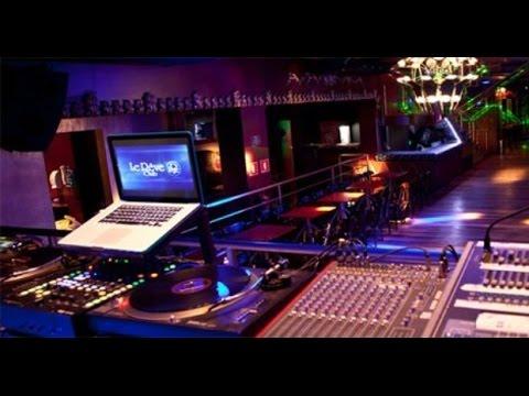 Set  Mix Dj Márcio Prata Eletro House Outubro 2014