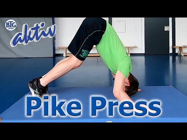 Pike Press