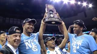 One Shining Moment March Madness North Carolina 2017