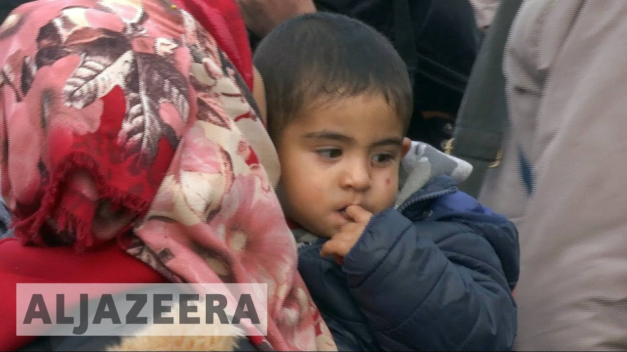 Greece to help refugees prepare for winter