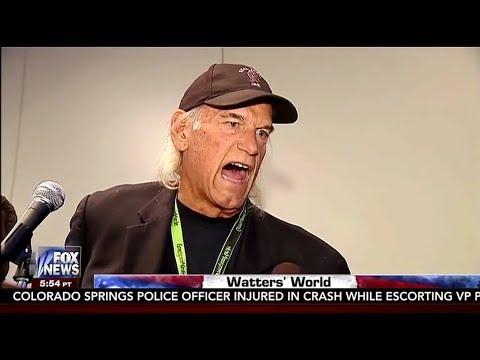 Jesse Ventura Destroying Reporters Compilation Part 2