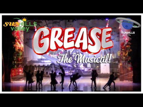 Sunhills Valley - Grease: The Musical (Act 2)