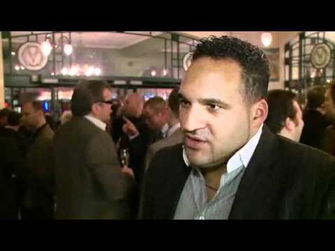 Michael Caines' Devon restaurant wins two Michelin stars